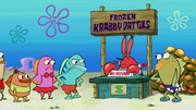 Krabby Patty Report 026