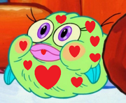 Lovey Puffy