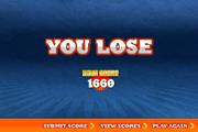 Super Brawl You Lose
