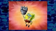 The Spongebob Squarepants Movie Video Game (Spongebob Bash Upgrade 2)