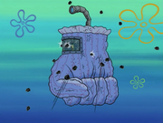 20,000 Patties Under the Sea 107