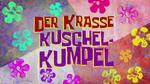 Der krasse Kuschel-Kumpel