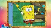I Love SpongeBob Houses Bumper (2018)