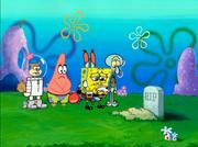 RIP SpongeBob