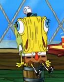 SpongeBob Face -1