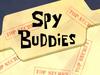 Spy Buddies title card