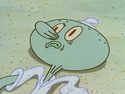Squidward The Unfriendly Ghost 095