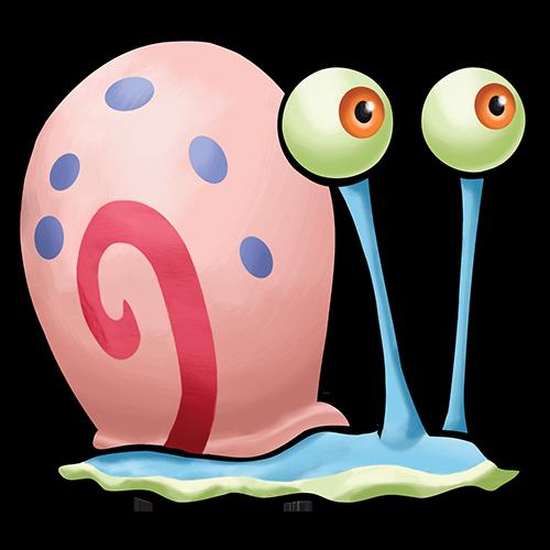 Gary The Snail Encyclopedia Spongebobia Fandom Powered By Wikia