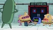 Krabby Patty Creature Feature 150