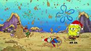 Plankton's Old Chum 157