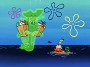 SpongeBob SquarePants vs. The Big One 224