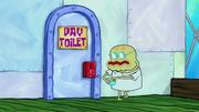 SpongeBob You're Fired 399