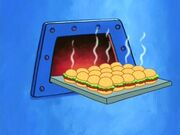 SpongeBob vs. The Patty Gadget 100