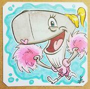 Spongebob-pearl-krabs-sornigrafix
