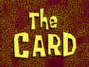 TheCardTitle