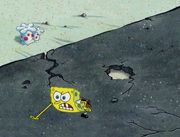 Mrs. Puff, You're Fired 089