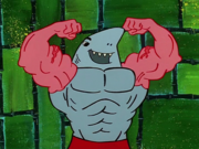 MuscleBob BuffPants 066