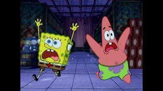 SpongeBob Music Murder in Mind 45