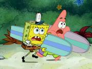 SpongeBob SquarePants vs. The Big One 197