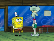 Squidward in Penny Foolish-21