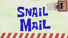 Улиточная почта