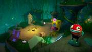 15 - Kelp Forest of Fear