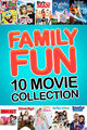 Family Fun 10 Movie Collection