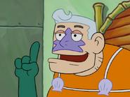 Mermaid Man season 8