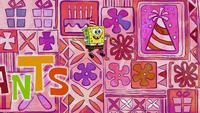 SpongeBob's Big Birthday Blowout 795