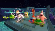 SpongeBob PRR Screenshot Launch 6