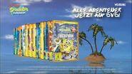 "SpongeBob SquarePants - ""DVD"" Bumper - Germany (Oct"