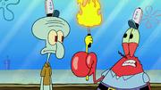 SpongeBob You're Fired 105