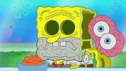 SpongeBob You're Fired 217