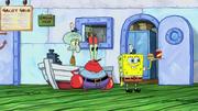 SpongeBob You're Fired 398