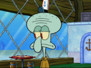 Squidward in Move It or Lose It-7