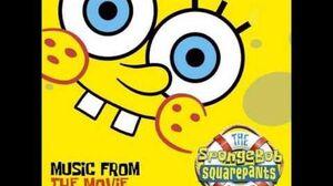 The Spongebob Squarepants Movie OST Electrocute - Bikini Bottom