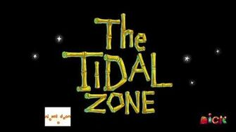 The Tidal Zone in The Night Patty