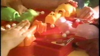 Hungry Hungry Hippos (1994)