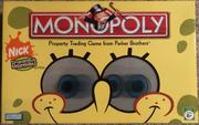 Monopoly SpongeBob 2005