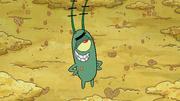 Plankton's Old Chum 180