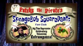 SpongeBob Music Vaudeville Show