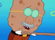Harold SquarePants 2