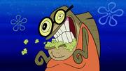 Krabby Patty Creature Feature 098
