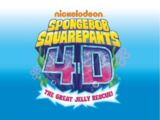 SpongeBob SquarePants 4-D: The Great Jelly Rescue!