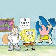 SpongeBob Goes to the Doctor artwork-17