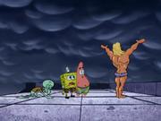 SpongeBob SquarePants vs. The Big One 293