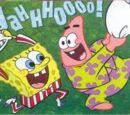 Patrick-SpongeBob relationship
