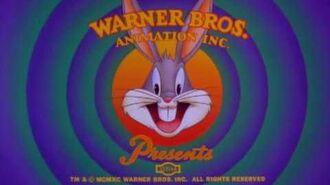 Looney Tunes -- Box Office Bunny