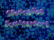 SpongeBob SquarePants Theme Song (1999) 13