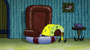 SpongeBob You're Fired 111